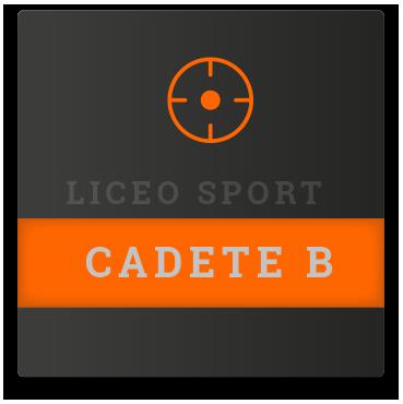 cadete-b