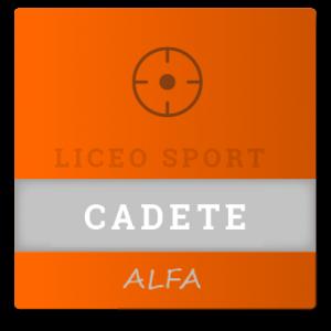 cad ALFA